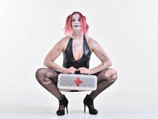 Sex video MrsDaemon