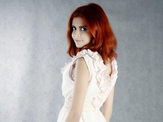 Naked livejasmine redheadedAgony