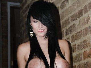 Webcam recorded SaritaBelle